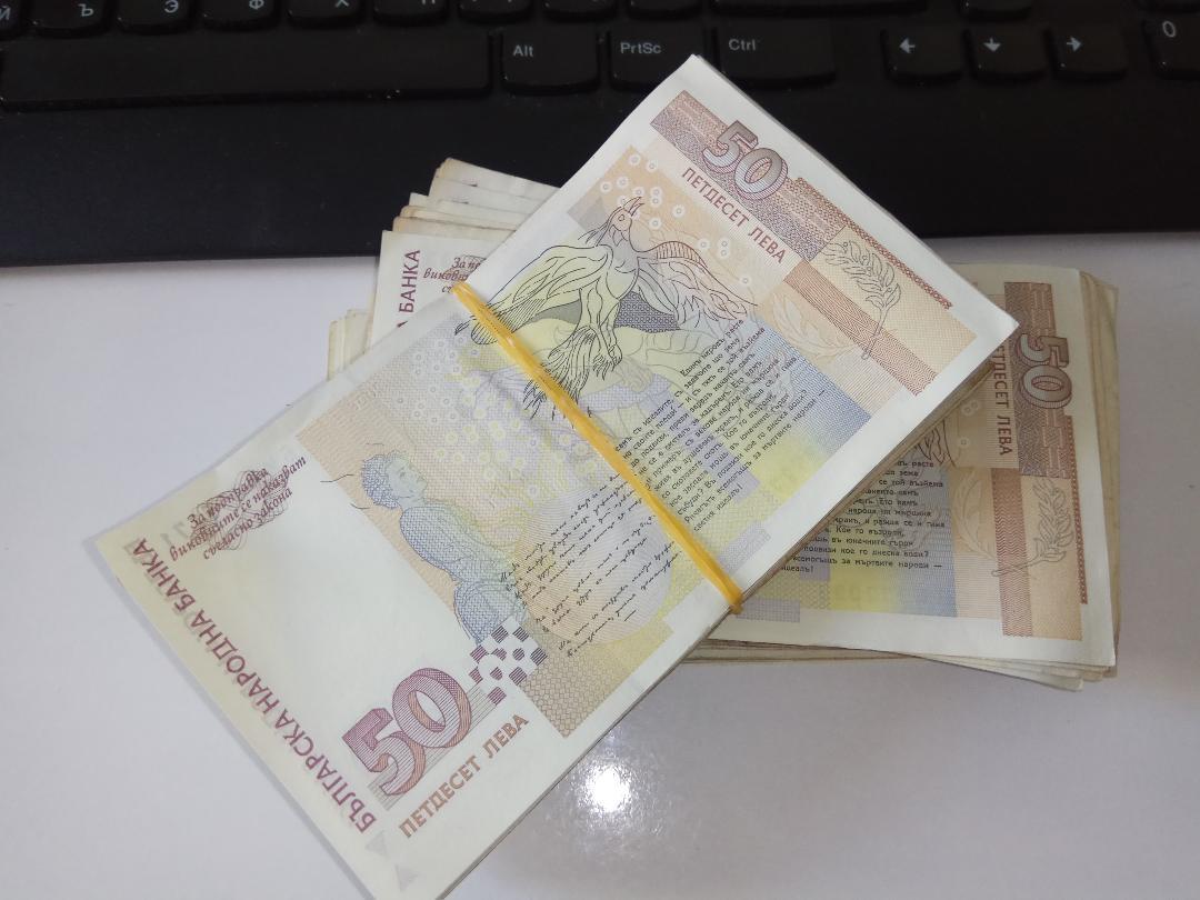 кредит за рефинансиране на задължения